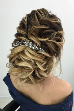 The best hairstyles