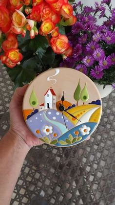 5 Tips and Tricks to Improve Your Pottery Skills – Voyage Afield Clay Projects, Clay Crafts, Diy And Crafts, Projects To Try, Ceramic Clay, Ceramic Painting, Ceramic Pottery, Pottery Painting Designs, Paint Designs
