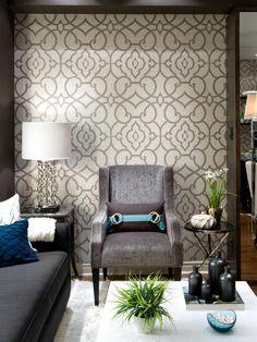 Modern | Living Rooms | SPI Design : Designer Portfolio : HGTV - Home & Garden Television#//room-living-rooms#//room-living-rooms