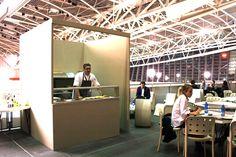 Easy Restaurant - ph. C. Pellerino