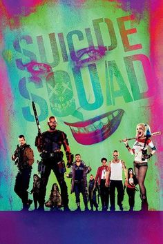 Watch suicide squad 2016 full movie free online. From DC Comics comes the Suicide Squad, an antihero team of incarcerated supervillains who act as deniable assets for the United States government, undertaking high-risk black ops missions in exchange for commuted prison sentences.