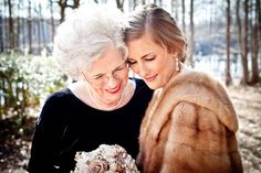 50 Wedding Acts of Kindness: #47 Spend time with all of your wedding guests. (photo by mark williams studio)