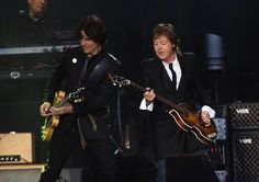 Paul McCartney Will Close Out Candlestick Park.  This summer, 2014!