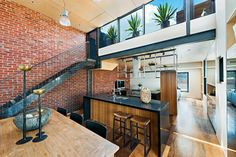 North Melbounre Warehouses, Melbourne, KAVELLARIS URBAN DESIGN