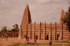 Sudano-Sahelian Architecture - Page 2 - SkyscraperCity