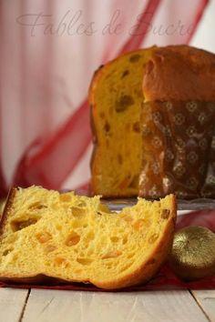 Panettone classico Giorilli Italian Cookies, Italian Desserts, Italian Recipes, Christmas Sweets, Holiday Desserts, Christmas Baking, Italian Panettone, Best Banana Bread, Colorful Cakes