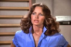 Jaclyn Smith from our website Charlie's Angels 76-81 - http://ift.tt/2uJ8Cj1