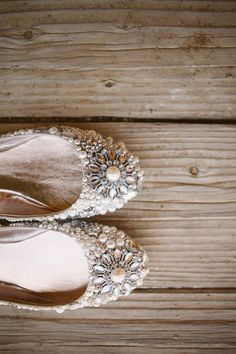 Sparkly flats on my wedding day Bridal Flats, Wedding Flats, Lace Wedding, Dream Wedding, Sparkly Flats, Wedding Accessories, Wedding Inspiration, Wedding Ideas, Wedding Blog