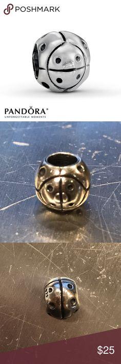 Pandora Ladybug Charm ⭐️❗️BUNDLE to save ❗️⭐️          MAKE AN OFFER! Pandora Jewelry