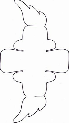 Simple cross design utzh1023 from for Logiciel maquette 3d