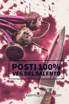 ristoranti 100% veg del salento - salentodolcevita Movie Posters, Food, Film Poster, Popcorn Posters, Eten, Film Posters, Meals, Posters, Diet