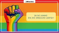 Ação especial da livraria Saraiba acontece até o dia 30 de junho nas lojas físicas e no e-commerce