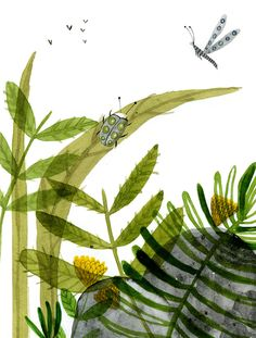 Illustration by Katie Wilson