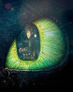 Hiccup as toothless soul and toothless as hiccup soul, and at the end its all we need to know.