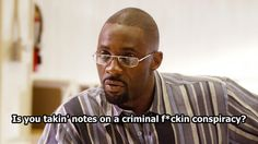 Stringer starts the coop, has immediate problems.  Click to watch this scene.  See more at http://thewirequotes.com