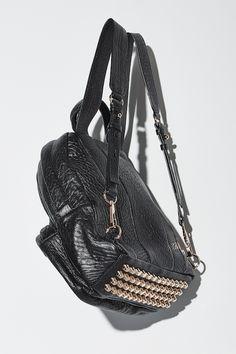 Alexander Wang Dumbo Backpack