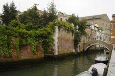 les jardins de Venise