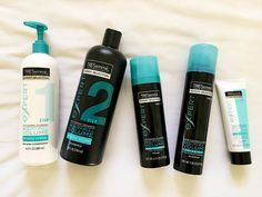 cute & little blog | tresemme reverse hair washing system #ReverseYourRoutine
