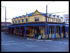 Ancud . Chiloe Island