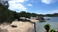 Thailand - Koh Tao - Chalok Baan Bay Koh Tao, Beaches, Thailand, Asia, River, Outdoor, Outdoors, Sands, Outdoor Living