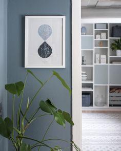 poster fra www. Decor, Home, Frame
