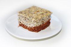 Makový zákusek s pudinkovým krémem Kfc, Tiramisu, Banana Bread, Ethnic Recipes, Food, Bakken, Essen, Meals, Tiramisu Cake