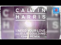 I Need Your Love Remix) Calvin Harris featuring Ellie Goulding ℗ 2012 Sony Music Entertainment UK Limited I Need You Love, Calvin Harris, Ellie Goulding, Songs, Music, Youtube, Musica, Musik, Muziek