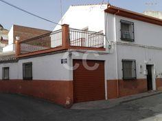 4 bedroom town house for sale - Illora, Granada province, Andalucia - € 83,000