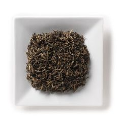 Yunnan Royal Gold: In our expansive collection of Chinese teas, this Yunnan tea leaf is the creme de la creme.  It is the best because it is almost all golden. Note the tightly coiled wiry gold leaves. This is one of finest Yunnans. Leaf: Twisted golden leaves with green leaves interspersed. Body: Full; Aroma and Taste: Rich, sweet, robust, honey notes; Intensity: Strong; Color: Rich amber color; #beingintheworld = 50% after tax net profits to charity. Visit www.teabar.com