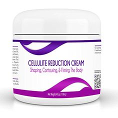 New look cellulite cream making a difference...