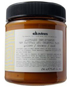 Davines Alchemic Copper Conditioner 8.45 oz.