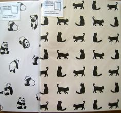 Panda-postituskuoria! Mulle! (£2,44)