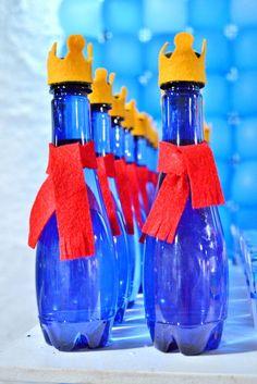 garrafa pequeno principe
