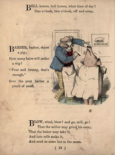 Mother Goose's chimes, rhymes & melodies ([1861?])