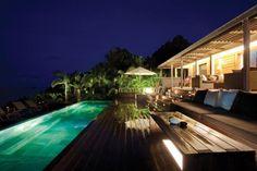 Villa Amancaya: una casa di lusso