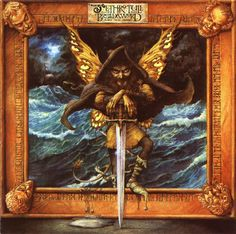 Jethro Tull - The Broadsword And The Beast.. all Time Fav. Never again they seem to make it so complete.