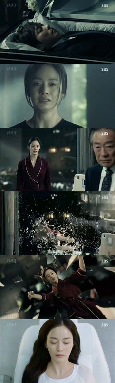[Spoiler] 'Yong Pal' Intense beginning: Kim Tae-hee attempts suicide after loss of her lover @ HanCinema :: The Korean Movie and Drama Database