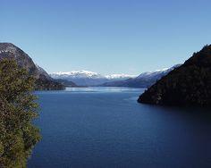 Chapelco Lake