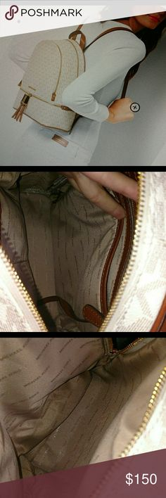 Backpack Medium rhea MICHAEL Michael Kors Bags Backpacks