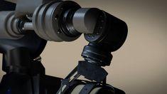 ADER Ader, Motion Design, Binoculars, Campaign, Channel