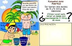 ACERTIJO Mother Quotes, Teaching Spanish, Have Fun, 1, Lettering, Comics, School, Brain, Sink