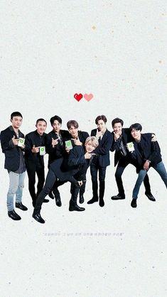 1181 Best Exo Wallpaper Images In 2019 Exo Members Exo Ot12 Kyungsoo