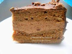 Una tarta de chocolate deliciosa con la que triunfarás en cualquier evento especial