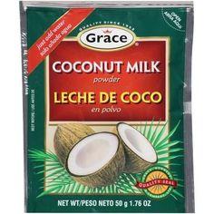 GRACE COCONUT MILK & POWDER
