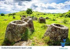 Trải dài hàng ngàn mét men theo triền đồi dọc cao nguyên Mương Phuôn và về cuối phía Bắc của dãy núi Trường Sơn, Cánh đồng Chum là một khu vực văn hóa lịch sử khá nổi tiếng củadu lịch Lào, nơi đây rộng khoảng 25ha, nơi hiện diện 1.969 cái chum lớn, nhỏ được phân bố tại 52 địa điểm chính. Ở... Xem thêm: http://indochinasensetravel.com/ky-bi-truyen-thuyet-canh-dong-chum-xiengkhuang-lao-n.html