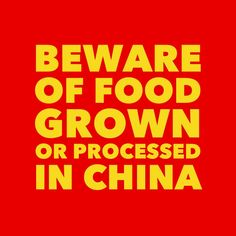"""Check out the Food Safety News article: """"China's Food Safety Issues Worse Than You Thought. Easy Weight Loss, How To Lose Weight Fast, Home Remedies Beauty, China Food, Weight Loss Routine, Health Tips, Women's Health, Food System, Natural Health Remedies"""