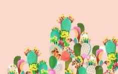 Woking Girl Designs: Brighten up your screen!
