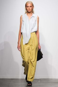 Creatures of Comfort ready-to-wear spring/summer '15 gallery - Vogue Australia