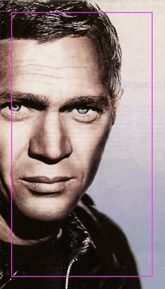Steve McQueen (24 March 1930 - 7 November 1980)