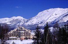 Résidence Le Diamant (Villard de Lans) Stations De Ski, Mount Everest, France, Country, Places, Nature, Travel, Mountain, Snow